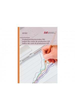 Indice des coûts de production (ICP)