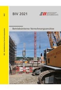Inventardokumentationen (SBIL, IGD, BIV, RKI)